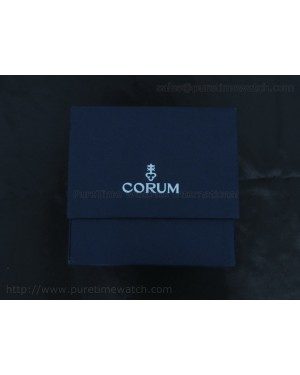 Corum Box and Papers