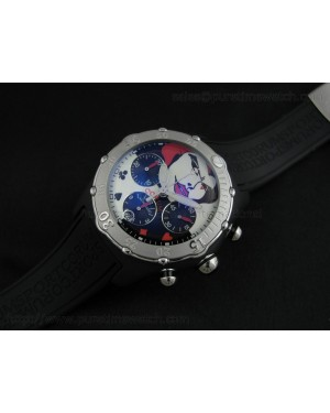 Bubble Chrongraph Joker Limited Edition