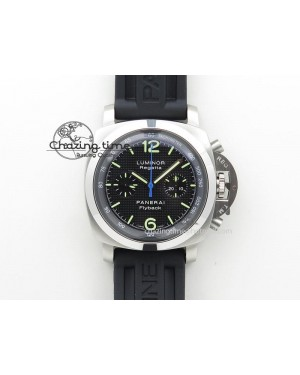 PAM253 I Ultimate Edition on Rubber Strap H-Maker